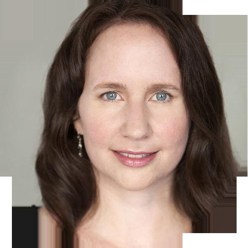 Heidi Grant, Ph.D.