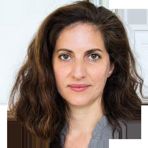 Lila Davachi, PhD