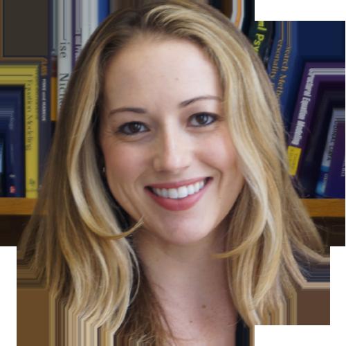 Tessa West, PhD
