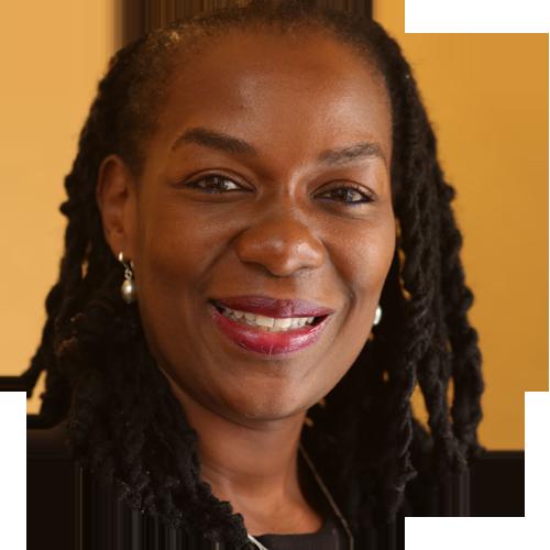 Valerie Purdie Greenaway, PhD