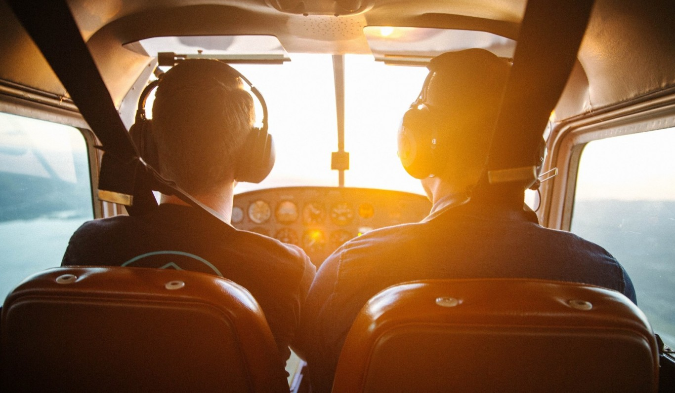 What Pilots and Nurses Can Teach Organizations About Decision-Making