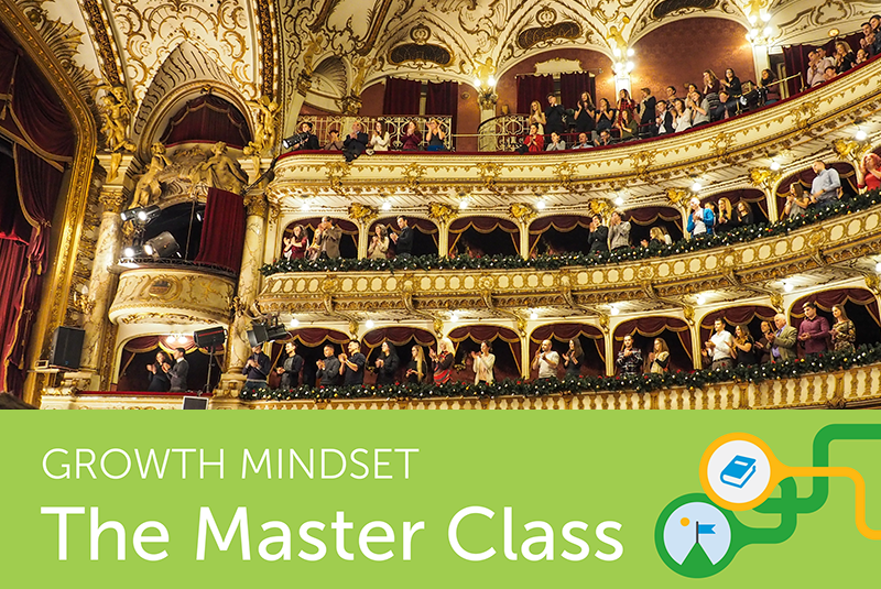 Growth Mindset Doesn't Mean Anyone Can Get to Carnegie Hall
