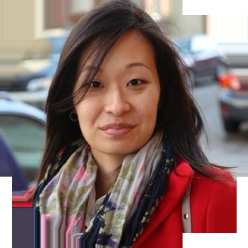 Janet Ahn, PhD