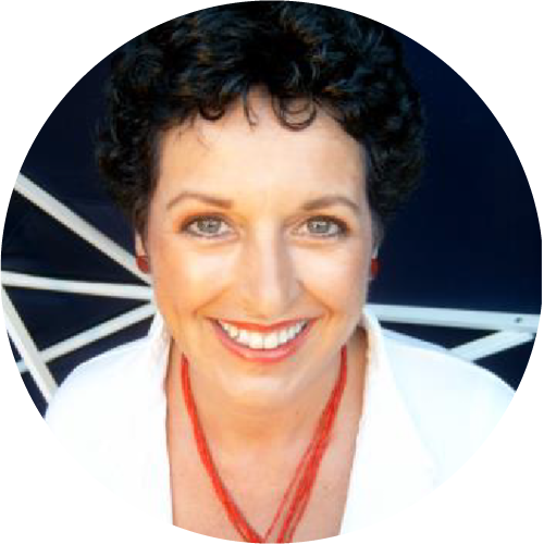 Sue Stevenson