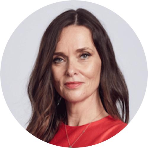 Suzanne McGovern