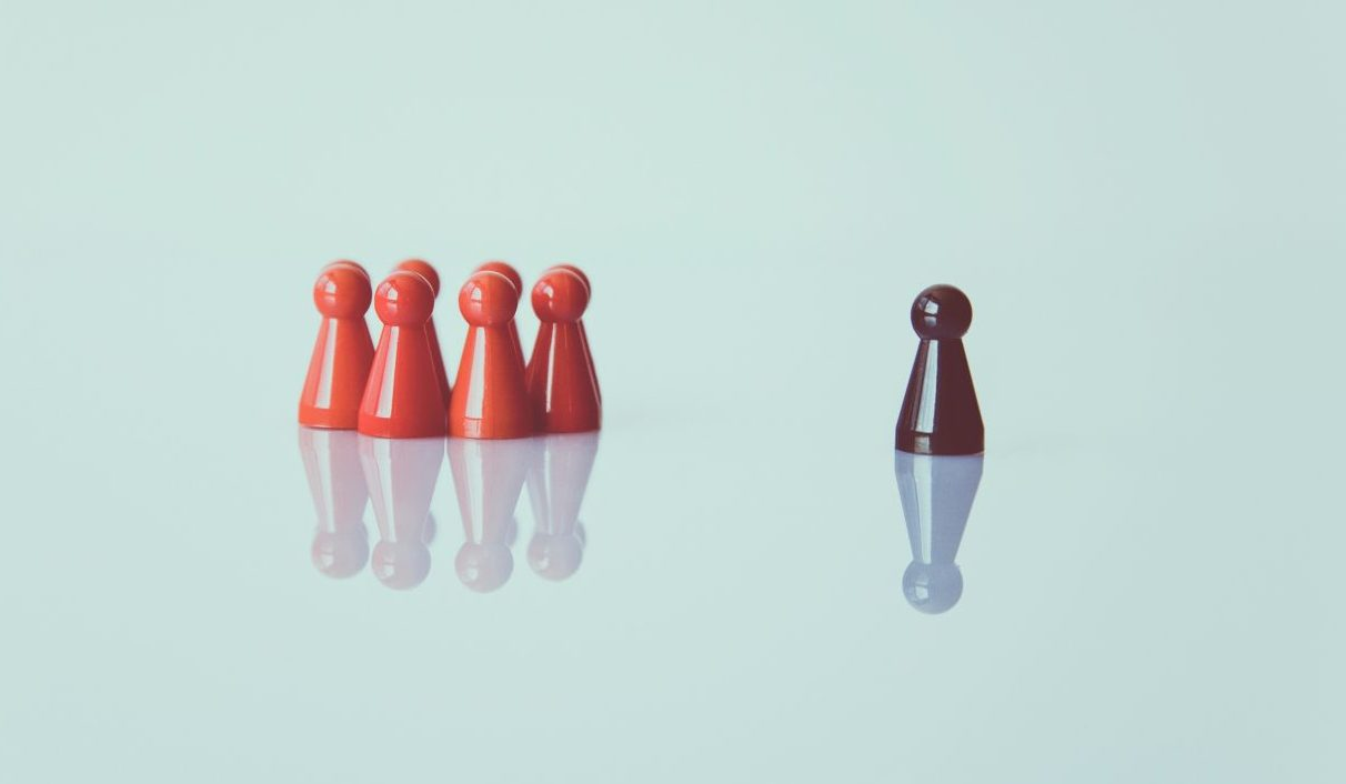 Here's Why Bias and Inclusion Are Fundamentally Different