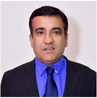 Gaurav Raheja
