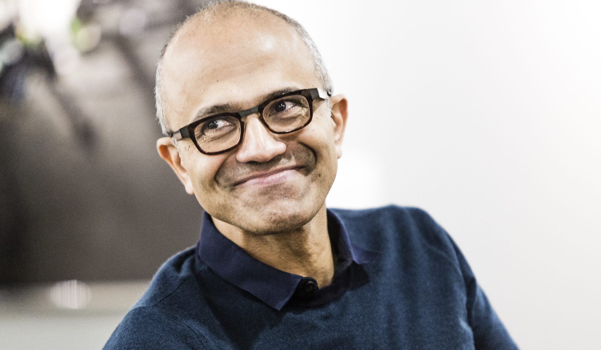 New Microsoft Report Celebrates Diversity and Inclusion Progress