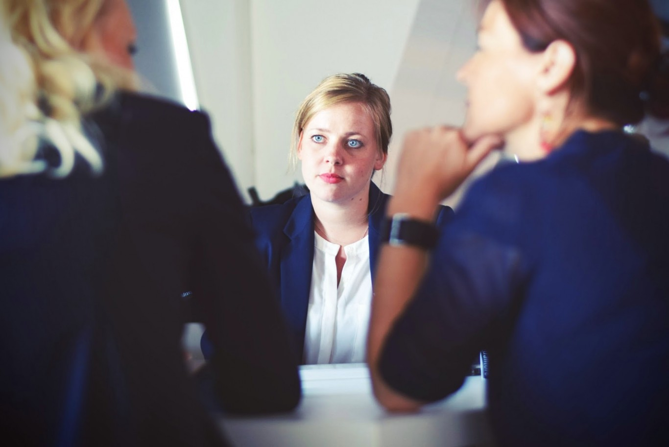 Why the Typical Performance Review Is Overwhelmingly Biased