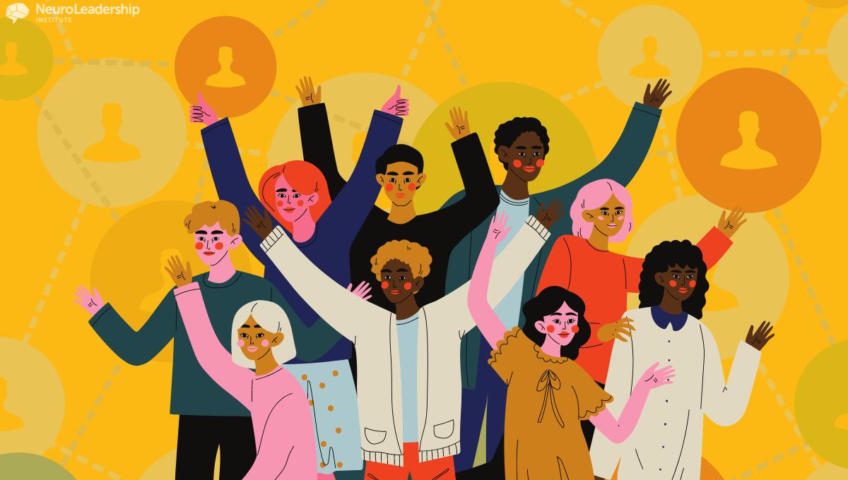 Here's How To Make Diversity Training Better