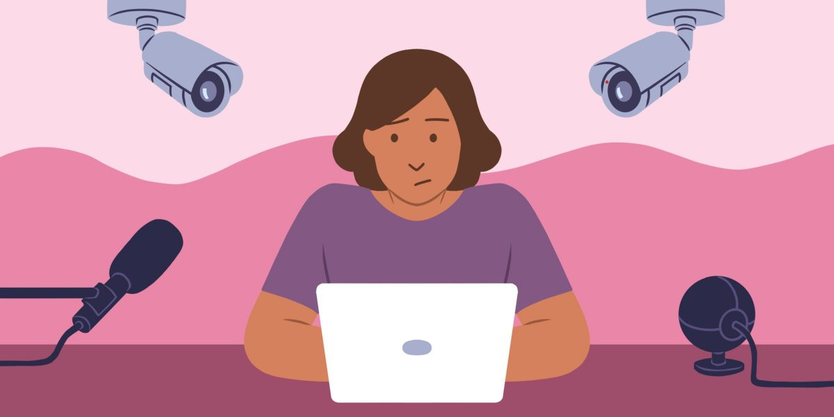 Stop the Surveillance: Why Some Managers Feel the Need to Monitor Workers, and What to Do Instead