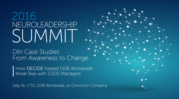 D&I Case Studies: </br>Capital One » Transform Thinking and Performance